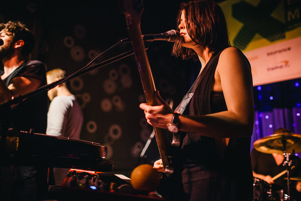 Milo Greene at Velveeta Room | SXSW | 3.19.2015