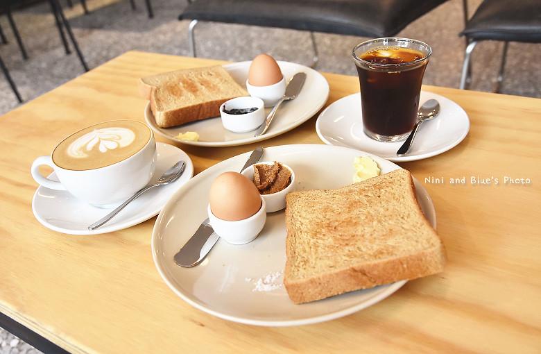 台中火車站中區咖啡Fleetstreet早午餐08