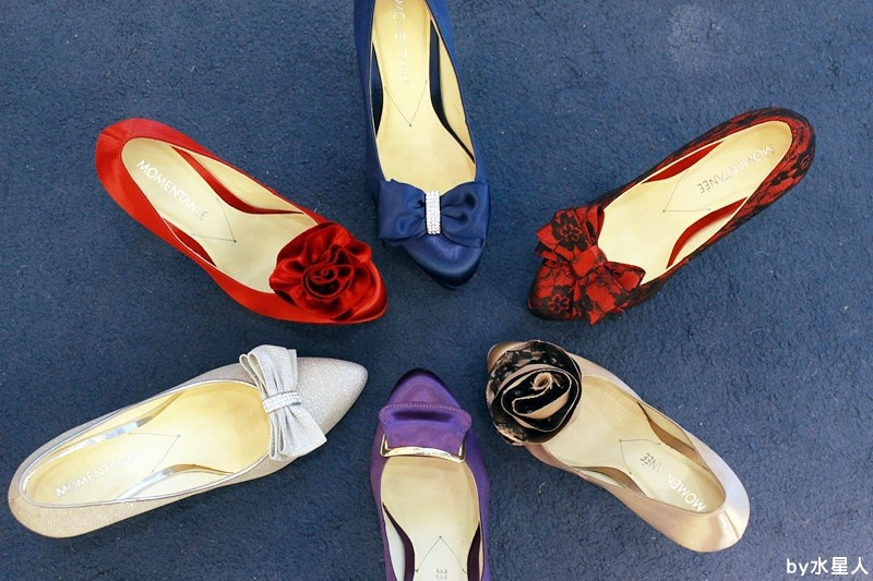 28220951291 6d9657cf23 b - 【熱血採訪】MOMENTANEE 台灣婚鞋第一品牌,高級手工訂製鞋款,婚紗鞋/伴娘鞋/晚宴鞋