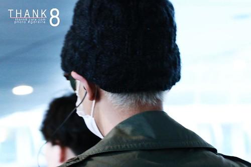 Big Bang - Incheon Airport - 26jul2015 - GDREIRA - 21