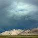 Dingri county Landscape, Tibet 2015