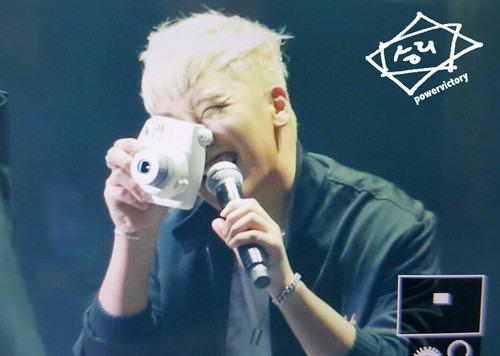 BIGBANG Fan Meeting Shanghai Event 1 2016-03-11 (60)