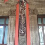 Palacio Nacional-Diego Rivera