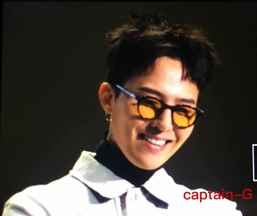Big Bang - Made V.I.P Tour - Nanjing - 19mar2016 - Captain G - 02