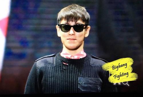 Big Bang - Made V.I.P Tour - Changsha - 26mar2016 - BigbangFighting - 03