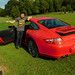 Me and Porsche by Racedriver117