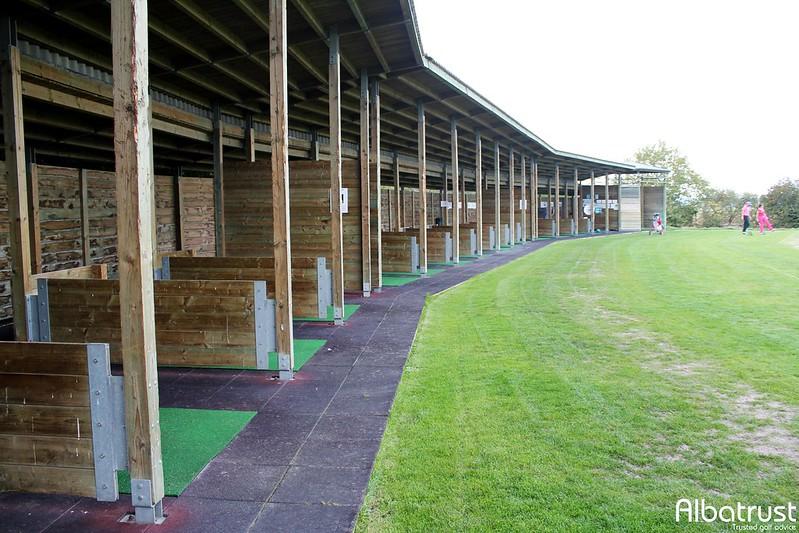 photo du golf Golf Château de Preisch - Practice - Putting green