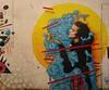 Some @art_srx at #tribe16 #streetart #streetartlondon #graffiti #urbanart #instagraffiti