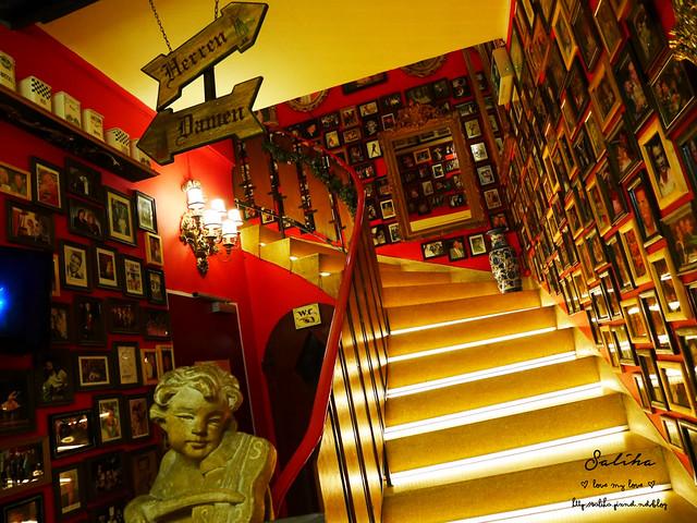 奧地利維也納餐廳推薦Marchfelderhof restaurant紅頂商人 (12)