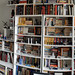 Panorama of my Library - **Notes