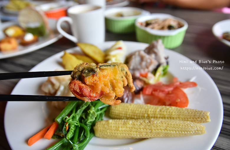 台中健康蔬食陶然左岸22