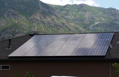 Solar Power Utah