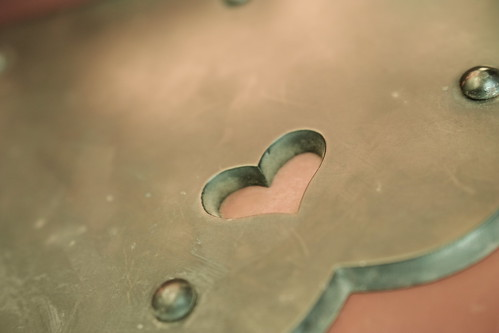 hiddne heart