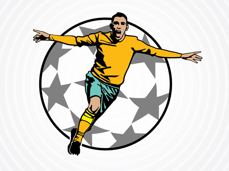 FreeVector-Soccer-Victory