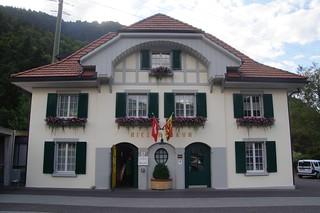 149 Station Niesen Bahn