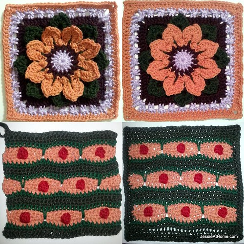 Before-and-after-blocking