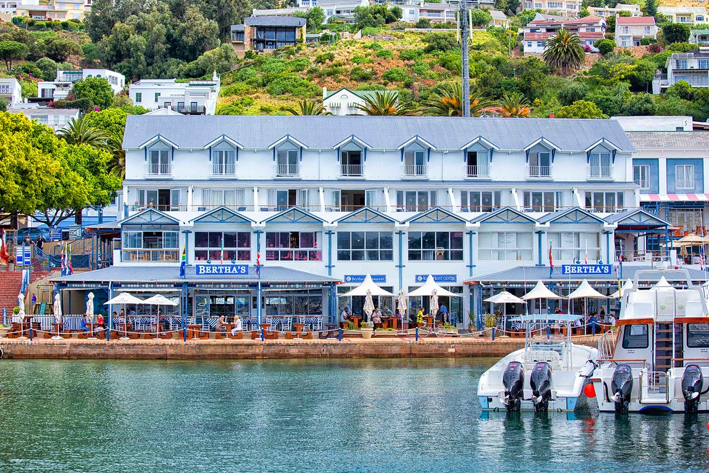 simonstown waterfront