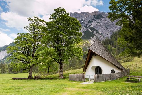 alps austria österreich alpen achensee karwendel pertisau gramaialm
