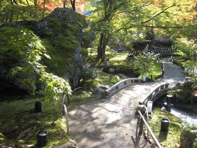 Hogonin, Kyoto