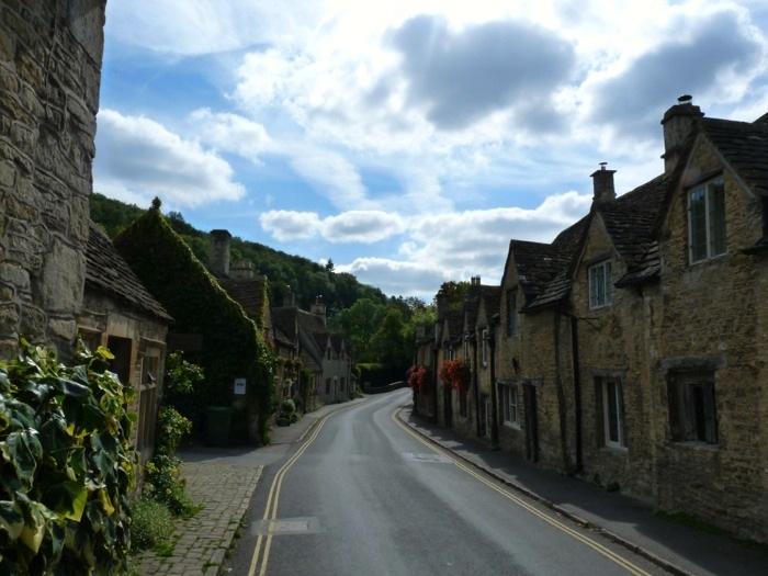 Ravacholle Lifestyle Blog | Castlecombe