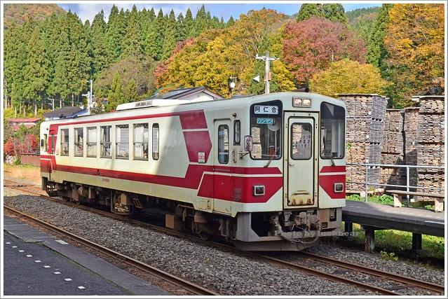 秋田內陸縱貫鐵道006-DSC_4131