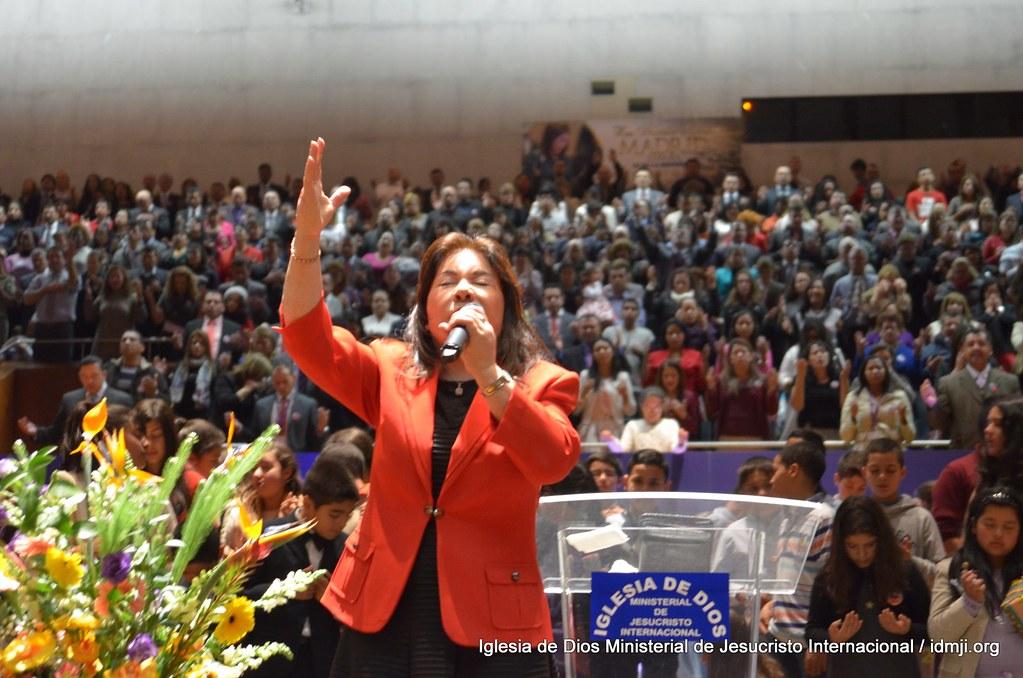 Iglesia de dios ministerial de jesucristo internacional - Estudios santiago de compostela ...