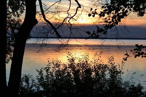 autumn sunset lake st finland geotagged evening september fin 2011 säkylä pyhäjärvi satakunta pihlava 201109 20110904 geo:lat=6103780200 geo:lon=2233220100