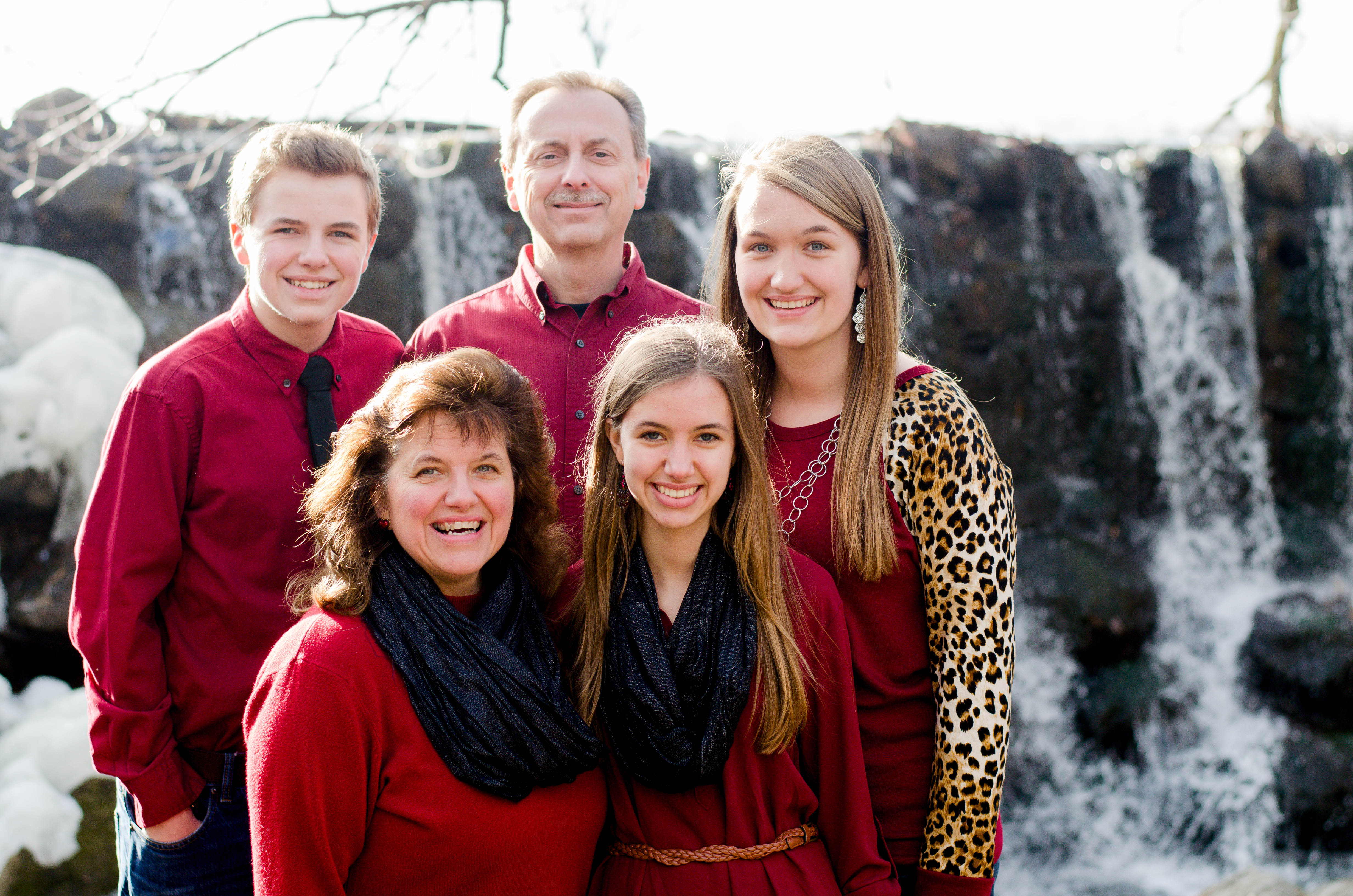 Roets Family