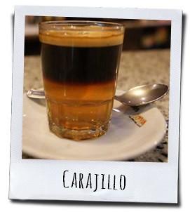 Carajillo, een Spaanse koffie met pit