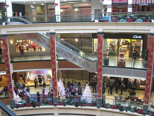 Pacific Place - Seattle