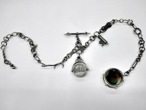 Photographer's Watch Chain - 6