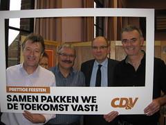 2014.11.30 | Eetfestijn CD&V Huldenberg
