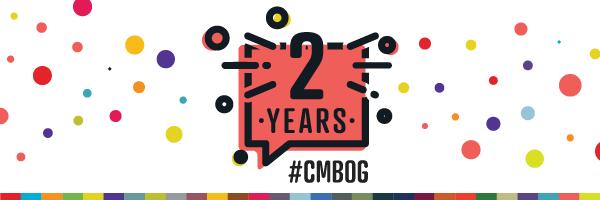 Segundo Aniversario #CMBog
