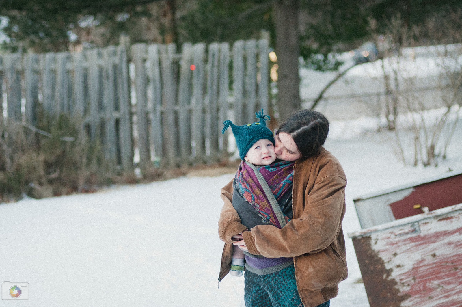 snow kisses-1
