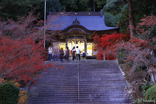 Niiyama Shrine