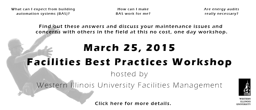 Best Practices Workshop