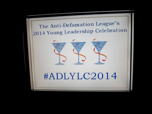 Anti-Defamation League  (12)