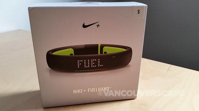 Nike+ FuelBand-1