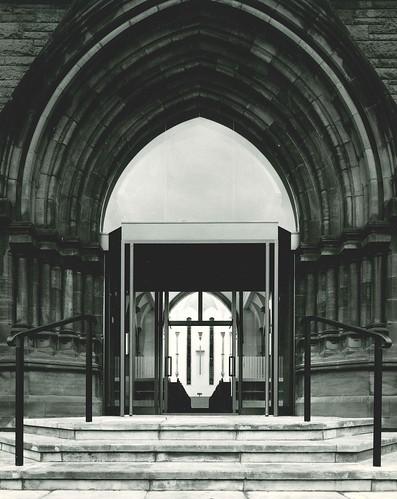 Mayfield Salisbury Church 1970
