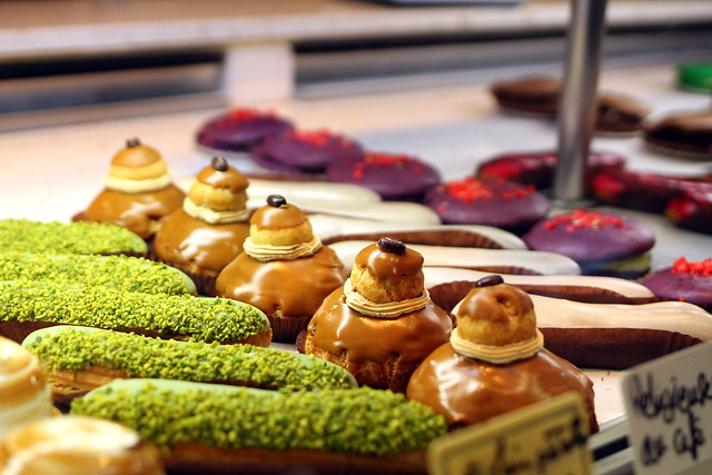 Paris Patisserie (2)
