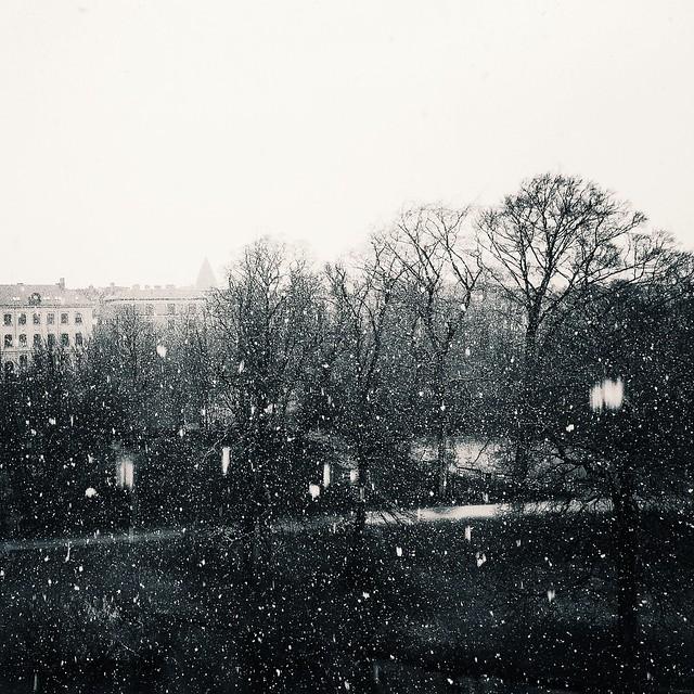 Copenhagen Springtime