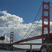 The Golden Gate by spanjavan