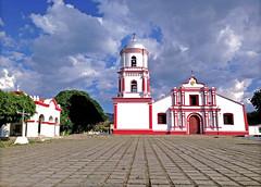 Iglesia de la Inmaculada Concepción / El Tocuyo / Edo. Lara / Venezuela