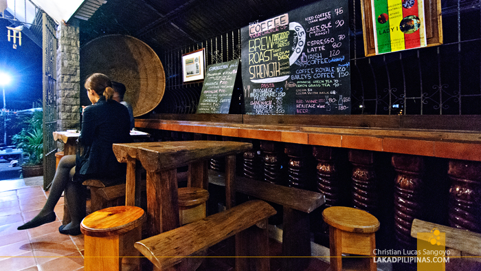 Cafe Yagam Al Fresco