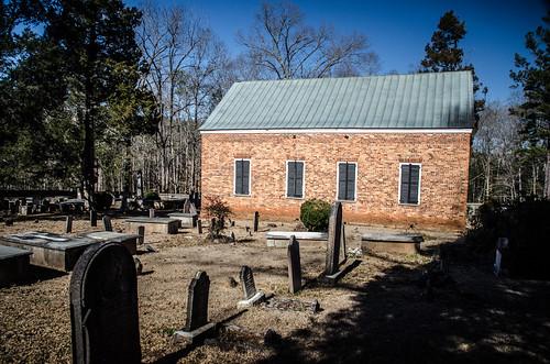 Ebenezer ARP Church-022