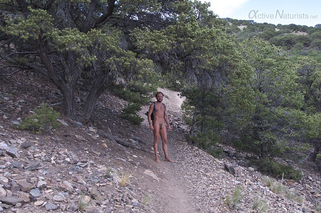naturist 0000  Orient Land Trust, Colorado, USA