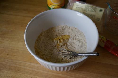 Basic seitan | Optional Kitchen
