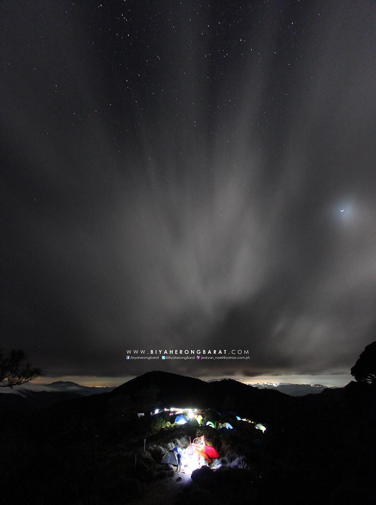 Mount Pulag Bokod Benguet Ambangeg Trail Camp 2
