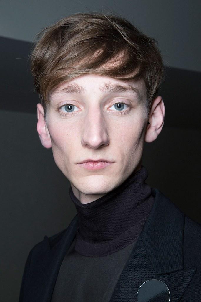FW15 Paris Hermes201_Tom Gaskin(fashionising.com)