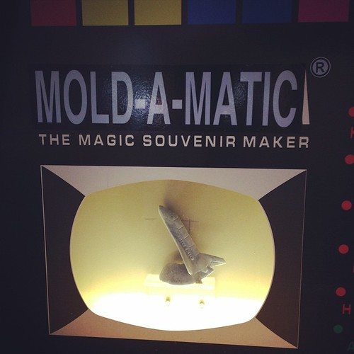 Mold-a-Matic